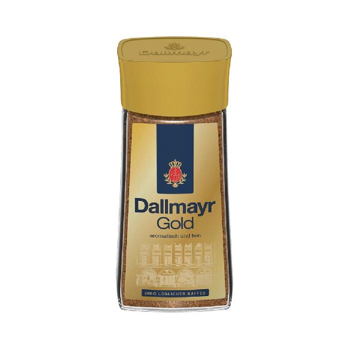 Dallmayr กาแฟโกลด์