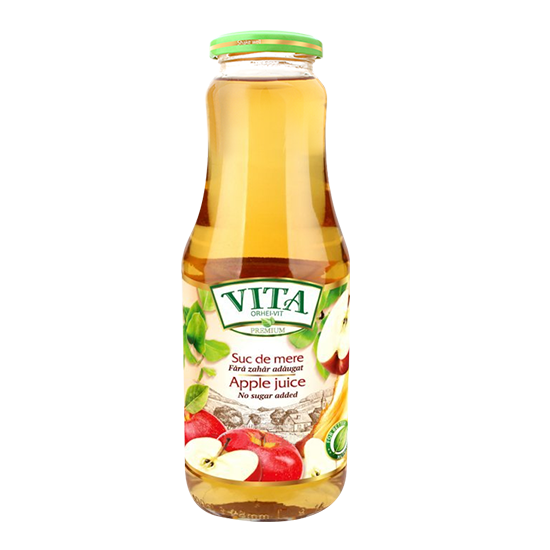 VITA Apple Juice 1000ml