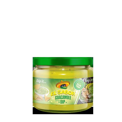 Guacamole Dip 300g